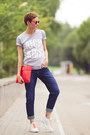 Couronne-bag-fivepoundtee-t-shirt