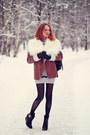 Choies-boots-front-row-shop-coat-chicwish-bag
