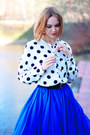 Blue-asos-skirt-nowistyle-blouse-zara-taylor-necklace