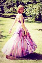 maxi dress Eucalyptus dress