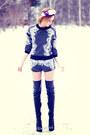 Topshop-boots-choies-suit