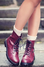 Choies-hat-h-m-boots-h-m-dress-h-m-cardigan-sheinside-ring