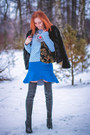 Sheinside-sweater-sheinside-skirt