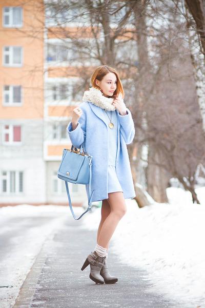 Zarina dress - Zarina coat