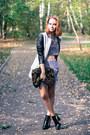 Moussy-skirt-zara-boots-sheinside-coat-woakao-necklace-moussy-top