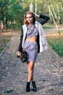 Zara-boots-sheinside-coat-woakao-necklace-moussy-skirt-moussy-top