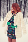 Sheinside-dress-chicwish-coat-sheinside-necklace