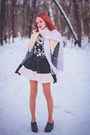 Sheinside-coat-chicwish-skirt