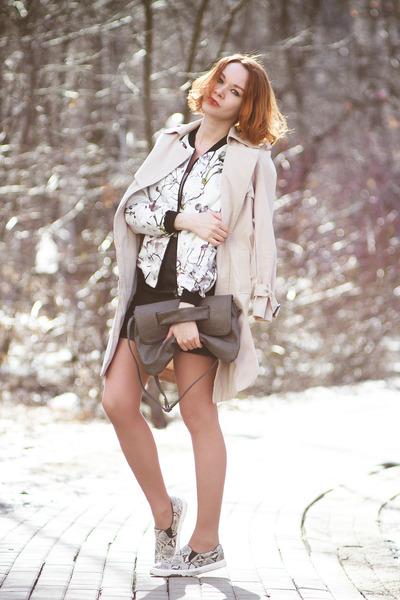 Kate-Katy blazer