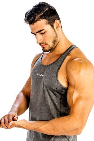 Gym Clothes top