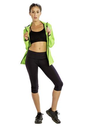 Gym Clothes jacket