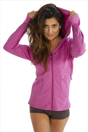 Gym Clothes hoodie
