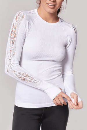 Gym Clothes sweatshirt