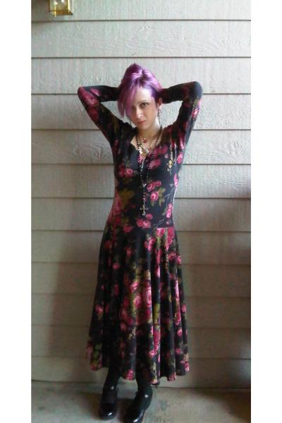 Vintage Betsey Johnson Dresses- Betsey Johnson Earrings- Betsey ...