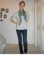 T-strap-urban-outfitters-shoes-floral-print-nordstrom-scarf-wide-striped-ame