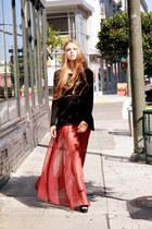 Hardcouture-skirt