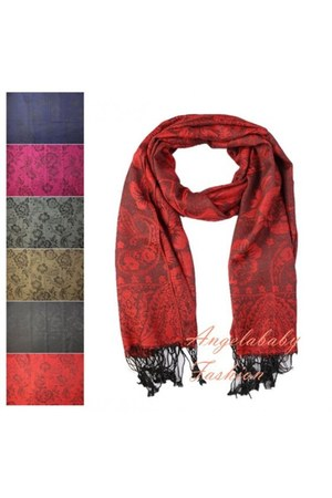 Angelababy Wholesale scarf