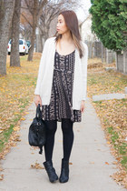 Urban Outfitters dress - Wilfred Free sweater