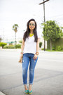 Shoplately-bag-clinton-skinny-rich-skinny-jeans