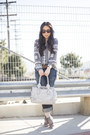 Fidelity-jeans-fredericks-of-hollywood-bag-vaunt-sunglasses-jordane-wedges