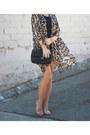 Black-bodycon-dainty-hooligan-dress-black-purse-chanel-bag