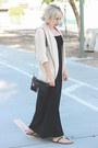 Black-sandals-michael-kors-shoes-black-maxi-dress-target-dress