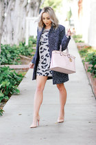 charcoal gray coat shein coat