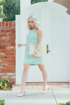 'Breakfast At Tiffany's' Inspired Dress