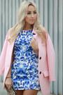Sky-blue-floral-dress-forever-21-dress