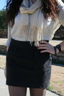 Mia-shoes-h-m-shirt-forever-21-scarf-urban-outfitters-skirt