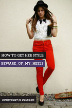 HOW TO GET HER STYLE: beware_of_my_heels