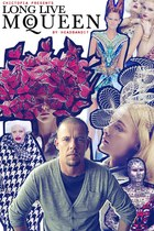 Long Live McQueen: Chictopia Honors an Icon