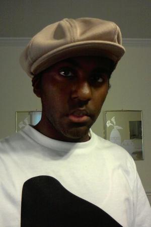 dobbs hat - - -