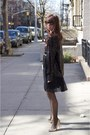 Black-urban-outfitters-skirt-sequins-urban-outfitters-cardigan