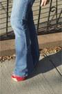 H-m-necklace-pacsun-jeans-my-moms-shirt-black-marc-by-marc-jacobs-bag