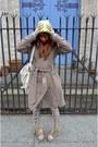Topman-hat-elie-tahari-jacket-urban-expressions-bag-zara-pants