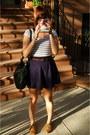 Target-shirt-light-brown-aldo-shoes-black-marc-by-marc-jacobs-bag