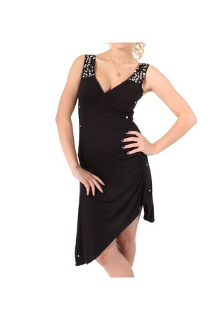 100 viscose Romeo & Juliet Couture dress