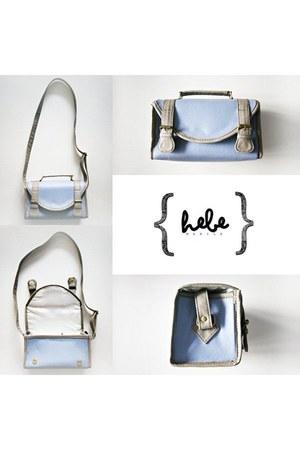Hebe Manila bag