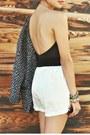 Black-sugarlips-apparel-blazer-white-silk-la-intimates-intimate