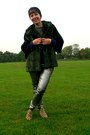 Mustard-topshop-boots-silver-silver-arabella-and-addison-jeans