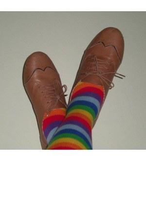 BC footwear flats