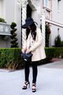 Skinny-henry-belle-jeans-floppy-hat-h-m-hat-platform-forever-21-sandals