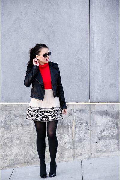 tribal Windsor Store skirt
