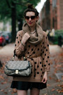 Light-brown-polka-dot-old-navy-sweater