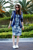 MAGIC TRADE-SHOW OUTFIT DIARY: BLUE NOTE