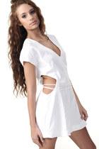 Seneca Rising dress