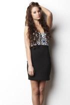 High Gloss Fashion dress
