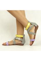 HCB sandals