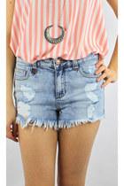 HCB shorts